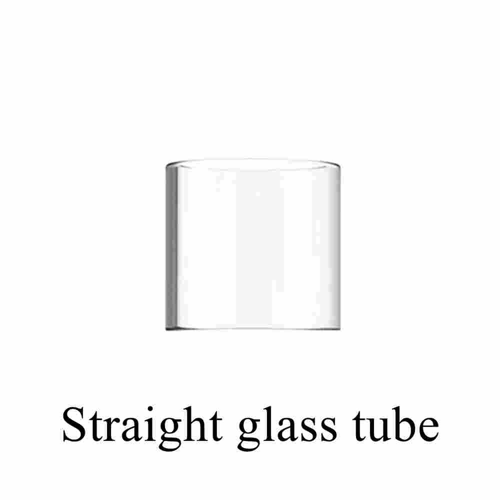 Hongxingjia Replacement Glass Tube For Zeus X / Zeus Dual / Zeus Sub Ohm / Zeus / Zeus X Mesh Glass Tank 3