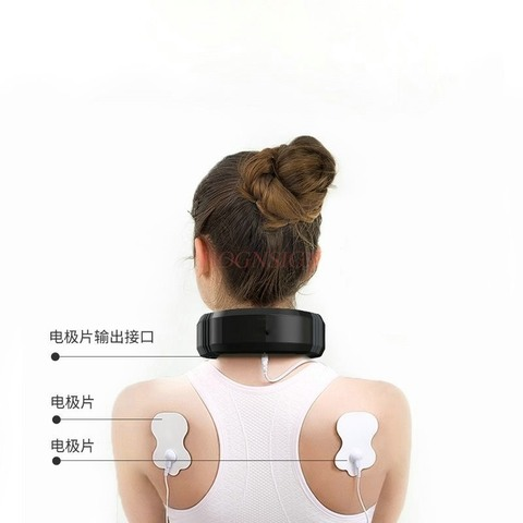 pescoco medico travesseiro cervical massager multi funcao corpo eletronico inteligente pescoco instrumento pescoco podridao cintura