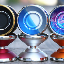 Yo-Yo YYF Ring 1A Shutter Globe Stainless-Steel Colors New