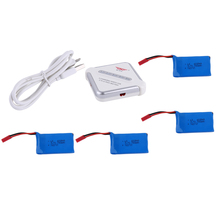 High Quality 3.7V 603048 Li-polymer Lipo Battery For WEI LI Portable Size Battery For Quadcopter Parts Accessories