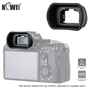 Image 5 - Copa ocular para cámara visor para Sony a7 a7 II a7 III a7R a7R II a7R III a7R IV a7S II a58 a99 II a9 II sustituye a FDA EP18