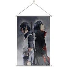 Аниме Наруто uchiha sasuke Персонализация заказной изготовленный