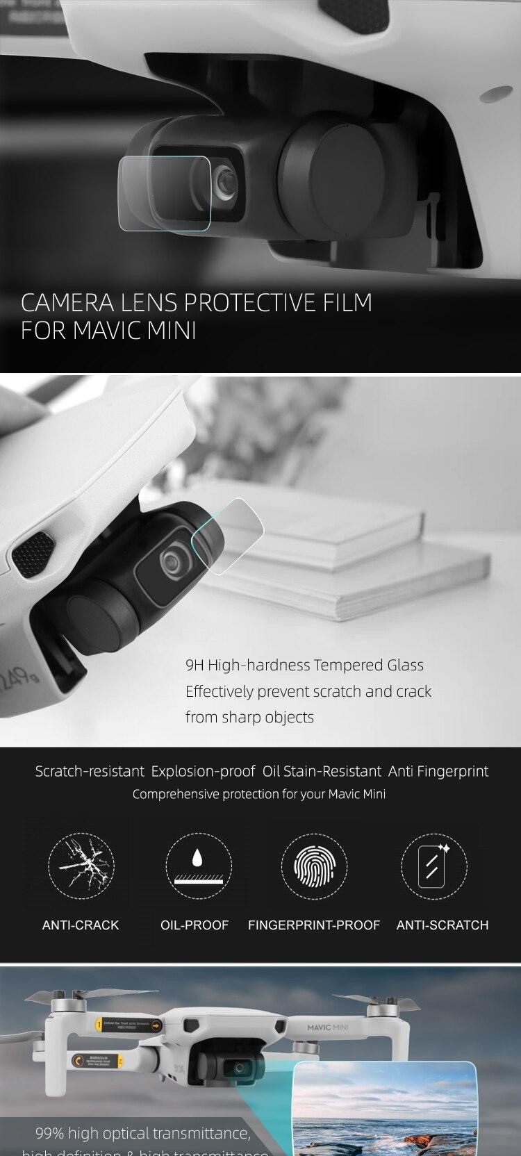 Engrenagem de pouso lente capa adereços titular