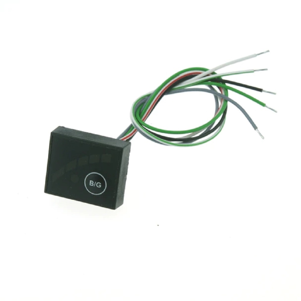 STAG LED-300 Petrol LPG Switch (5 Wires)