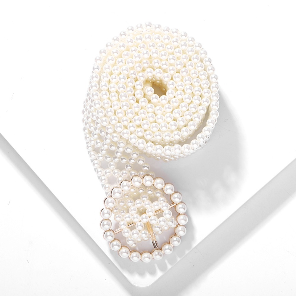 H217d18a2d9204e069a6d35ee4c4fa9f7H - Vedawas Boho New Belly Chain For Women Wedding Simulated Pearls Handmade Cute Girl Gift Belt Accessories Body Jewelry