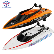 3323 RC Boat 2.4G Innovative Kids Water