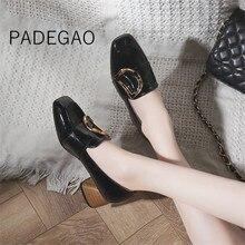 Oxford Schuhe für Frauen 2019 Beiläufigen Frauen Schuhe Vintage Fashion Classics Pumps Frauen Schuhe Off White