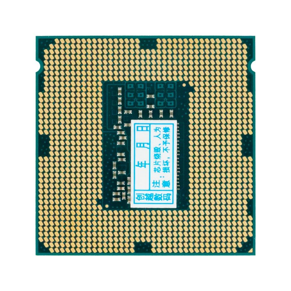 Intel Core i5-4670T Desktop Prozessor i5 4670 T Quad-Core 2,3 GHz 6 MB L3 Cache LGA 1150 Server verwendet CPU