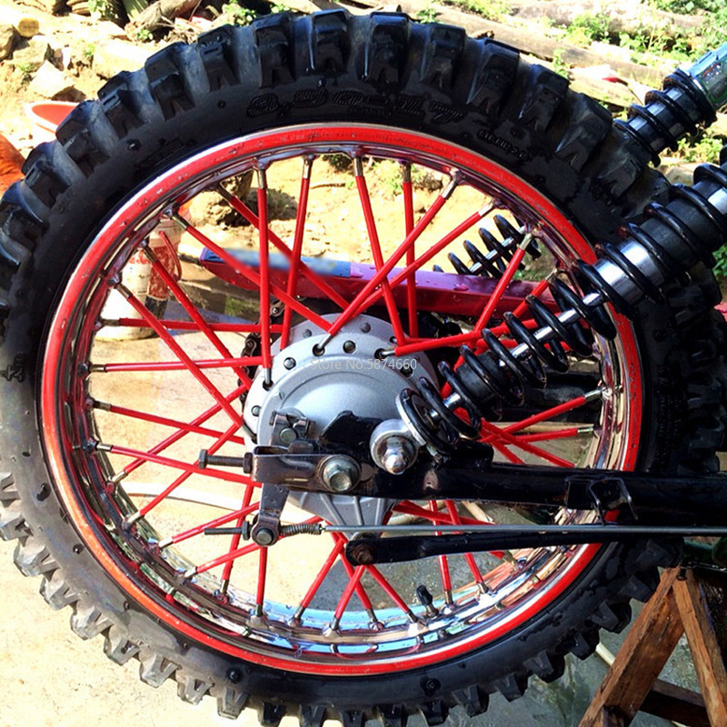 Чехол для мотоцикла велосипеда внедорожника 24 см