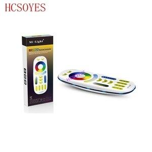 Image 2 - Milight FUT006 FUT007 FUT089 FUT096 FUT092 FUT095 télécommande 2.4G 4 zones LED de contrôle bouton/tactile RF télécommande sans fil