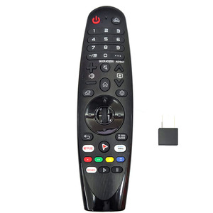 Image 1 - New Replacement AM HR19BA For LG Magic Remote Control Select 2019 Smart TV AN MR19BA Fernbedienung