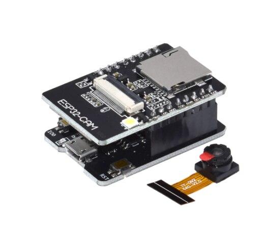 Micro USB CH340G ESP32-CAM-MB/ESP32-CAM OV2640 модуль камеры с антенной WIFI Bluetooth плата для IOT/системы умного дома