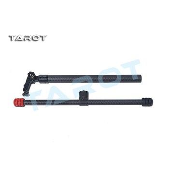 Tarot 16mm 3k Corbon Electronic Retractable Landing Gear TL96030 for T810/ T960/ T15/ T18/ 810sport/ 960sport Multicopter Drone