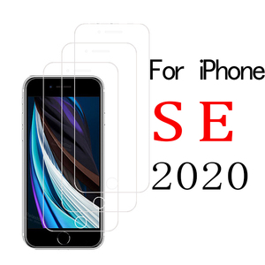 For iphone se 2020 glass armor