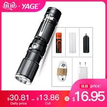 CREE lampe YG-342 YAGE