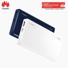 Huawei power bank 12000mah carregador portátil bateria externa powerbank pd em dois sentidos de carregamento rápido 3.0 poverbank para huawei xiaomi