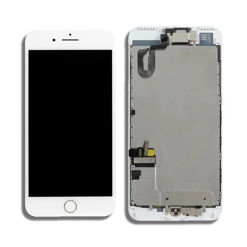 100% Original For iphone7/7Plus LCD screen Display Touch Screen Replacement LCD Screen No Dead Pixel Three days arrive