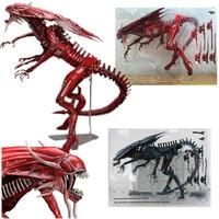 15inch Big Aliens genocide red queen black queen mother deluxe action figure Action Figures Model Toys Gift Doll 38cm