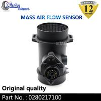 XUAN MAF MASS AIR FLOW METER SENSOR 0280217100 FOR MERCEDES BENZ W124 W202 W210 S124 S202 S210 C208 A208 C124 SSANGYONG Korando
