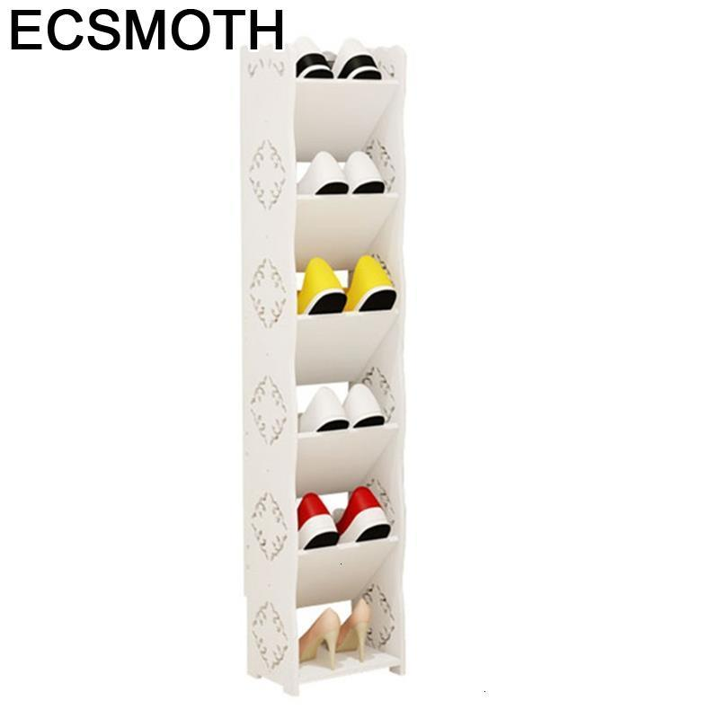 Zapato Rack Moveis Para Casa Mobili Range Armoire De Rangement Meuble Chaussure Mueble Scarpiera Sapateira Shoes Cabinet