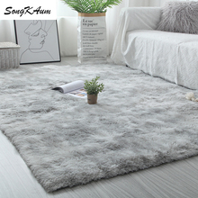 Room-Rug Tatami Large-Carpets Non-Slip Lving Child Home Modern Songkaum Customizable-Mats