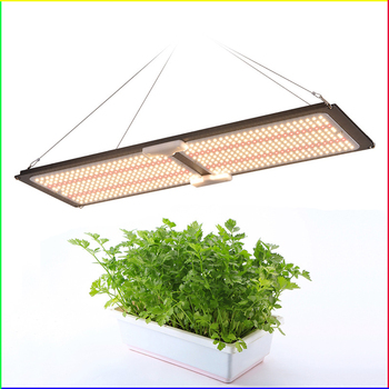 240W LED QB type planting lamp high power plant filler lamp using LM301B chip nuclear power plant design using gas cooled reactors