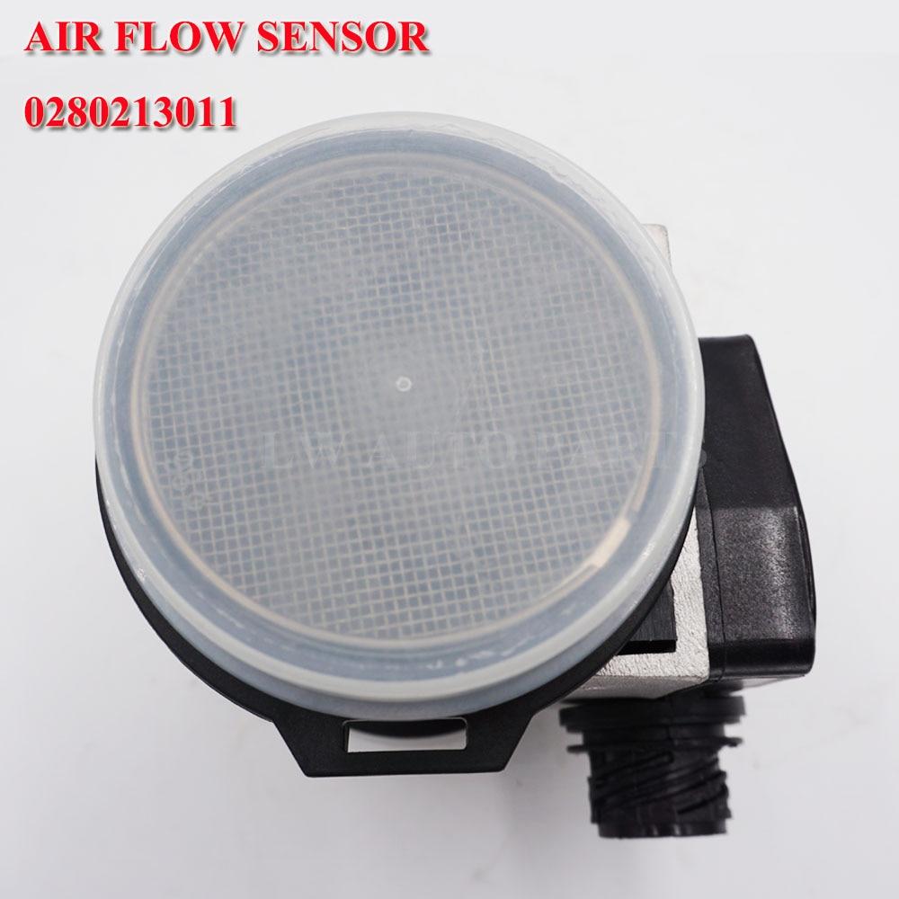 Mass Air Flow Meter 0280213011 13621722489 BMW 3 E36 325 i E34 5 525 i iX 24V