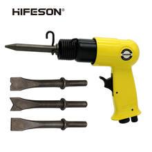 Hifenson 120 мм пневматический молот Профессиональный Ручной