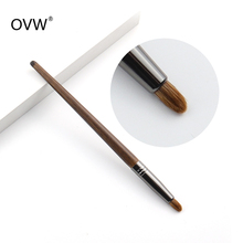 OVW Precision Blending Brush Smudging Makeup Brushes Lashline Creamy Ma
