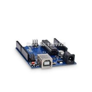 Image 4 - Ultimate Starter Kit including Ultrasonic Sensor, UNO R3, LCD1602 Screen for Arduino Mega2560 UNO Nano with Plastic Box