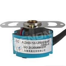 Original novo na caixa A-ZKD-12J-250BM/4p-g05l-a-b-c-d-0.6m