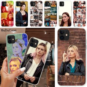 Emma Mackey Maeve Wiley Phone Case For iphone 5C 5 6 6s plus 7 8 SE 7 8 plus X XR XS MAX 11 Pro Max image