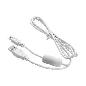 Kamera USB kabel do transmisji danych IFC-400PCU cyfrowy przewód 1.2M dla Canon z pierścieniem magnetycznym