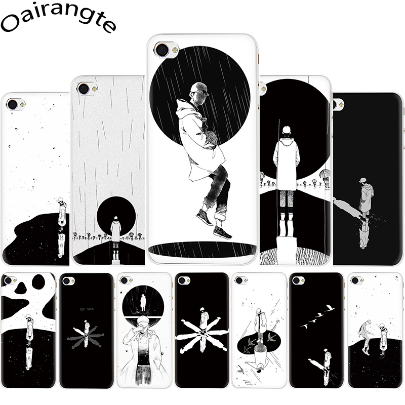 RM Mono Hard phone cover case for iphone 5 5S 5C 6 6S Plus 7 8 Plus X XR XS 11 Pro MAX Half-wrapped Cases     - title=