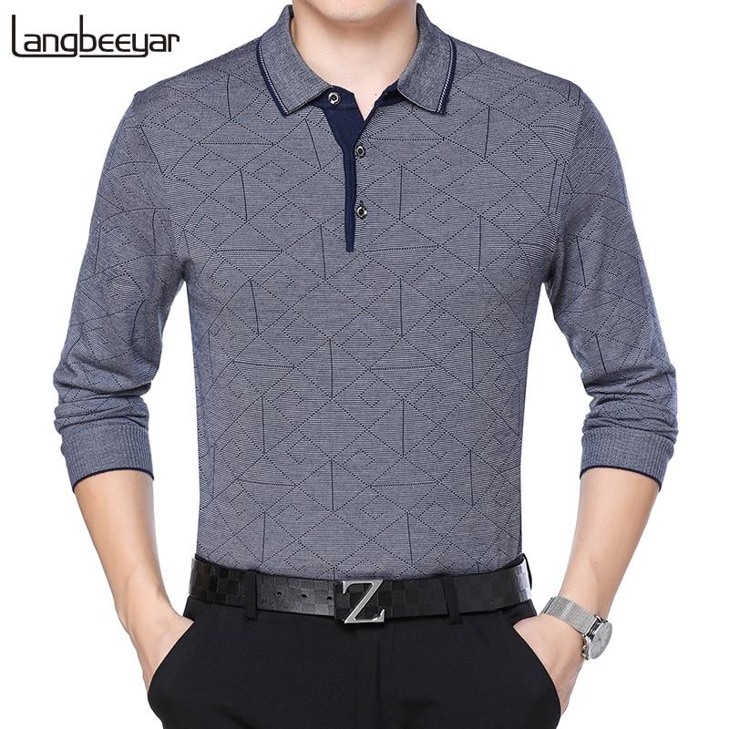 2021 новые модные брендовые свитера, мужские пуловеры, шерстяные облегающие вязаные Джемперы, теплая Осенняя повседневная одежда в Корейском...