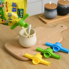 Mouth sealing clip food…