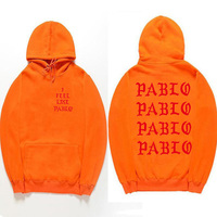 Orange MS110