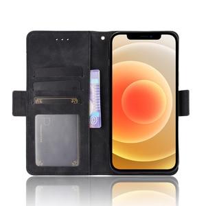 Image 5 - Unique Leather Case For Motorola MOTO G9 PLUS E7 Power Wallet Flip Cover G Stylus 2021 Card Slots Holder Funda MOTO G30 G10 G50