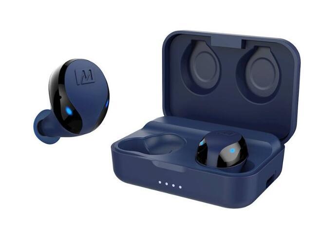 Fones de Ouvido de Alta Fidelidade sem Fio Fones de Ouvido com Caixa de Carga com Caixa Nova Verdadeiro Mee X10 Bluetooth 5.0 pk m6 Pro 2nd 2020 Tws Ipx5
