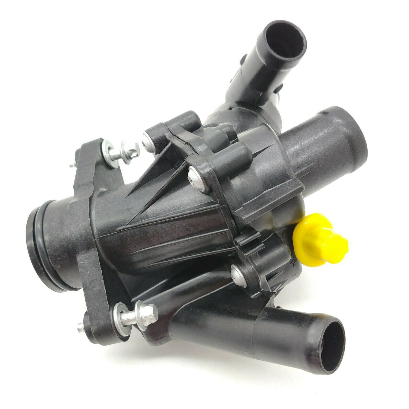 Engine Coolant Thermostat Housing For Mercedes Benz A180 A200 Cla180 Cla200 Cla250 Cla45 Amg Gla180 Gla200 Gla250 Gla45 Amg Oil Coolers Aliexpress