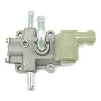 Válvula de controle ar de velocidade ociosa para toyota 3.4l v6 sensor do motor iacv 5 vzfe 2227062050|Válvula de Controle de ar ocioso| |  -