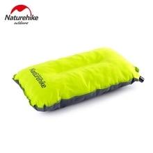 Naturehike 自動自己インフレータブル枕エアー枕圧縮ノンスリップポータブル屋外キャンプハイキングの travelmate NH17A001 L