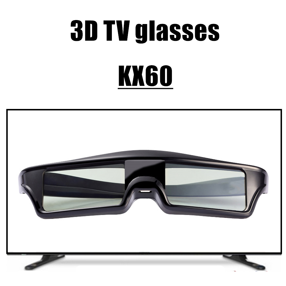 Bluetooth RF <font><b>3D</b></font> Active Shutter Glasses for Sony <font><b>Samsung</b></font> Panasonic <font><b>TV</b></font> / EPSON projector <font><b>3D</b></font> <font><b>TVs</b></font> image