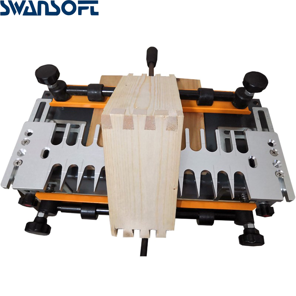 Hand Tools Woodworking Machinery Manual Dovetail Portable Customized Size Dovetail Machine
