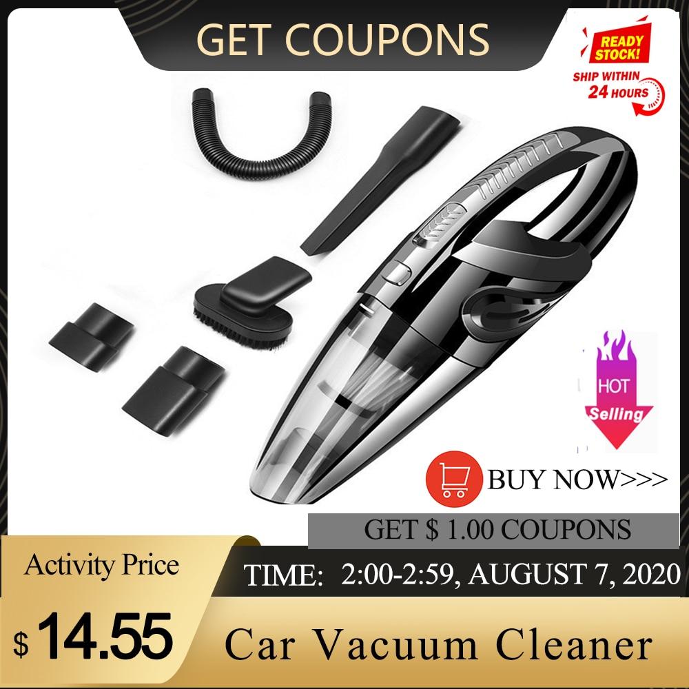 Mobil Vacuum Cleaner Dustbowl Penyedot Debu Tanpa Kabel Cepat Pengisian Portable Untuk Dapur Rumah Mobil Basah Dry Cleaning Vacuum Cleaner Aliexpress