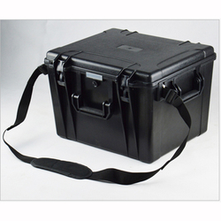 460 x420x320mm ABS Tool case toolbox Impact resistant sealed waterproof safety case equipment camera case with pre-cut foam
