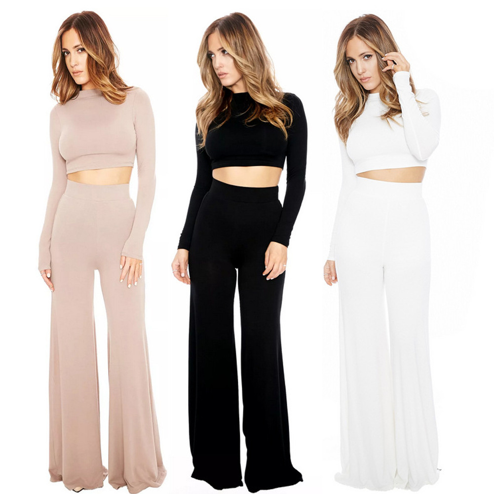 New Style AliExpress EBay Hot Selling Women's Sports Leisure Suit Europe And America Foreign Trade Hot Selling WOMEN'S Dress 218