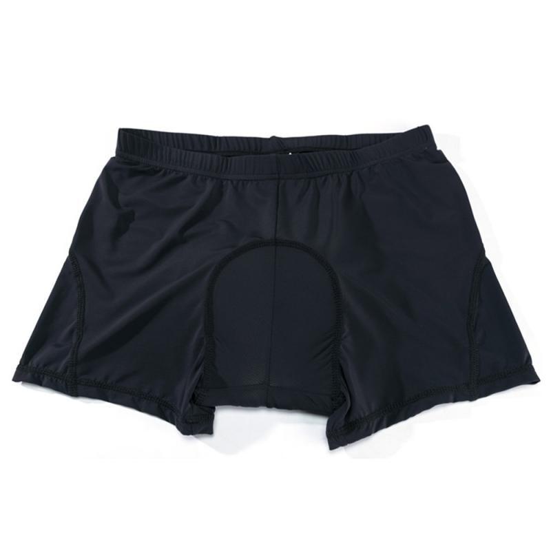 Ciclismo roupa interior ciclismo shorts 5d gel