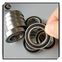 2Pcs 6804 Hybrid Keramische Lager 20X32X7 Mm ABEC-7 Fiets Bottom Beugels & Spares 6804RS Si3N4 kogellagers