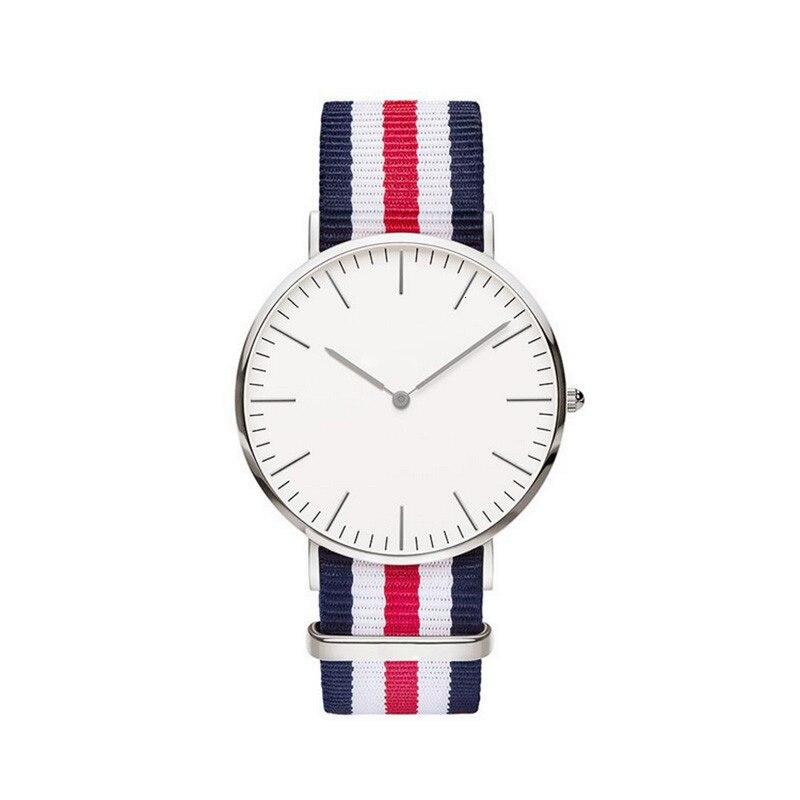 Men Watch Women Fashion Casual Quartz Wristwatch Male Clock Ladies Watch Montre Femme Relogio Feminino Relogio Masculino
